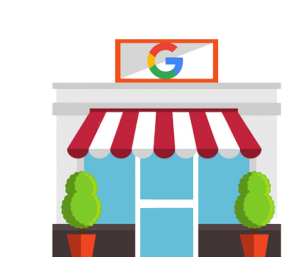Google my business del restaurante los troncos