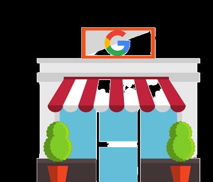 Google my business del restaurante los troncos