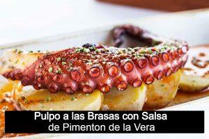 Restaurantes de carne en Alicante | Restaurantes para celiacos en Alicante - Pulpo a la Brasa Alicante