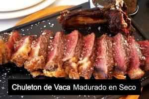 Restaurantes de carne en Alicante | Restaurantes para celiacos en Alicante - Chuletón Alicante